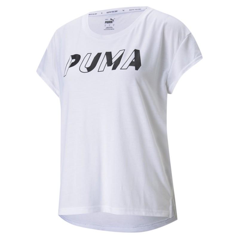 Puma Women's Modern Sports white/black, 585950-52