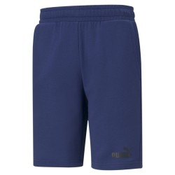Puma ESS Shorts 10'' Blue