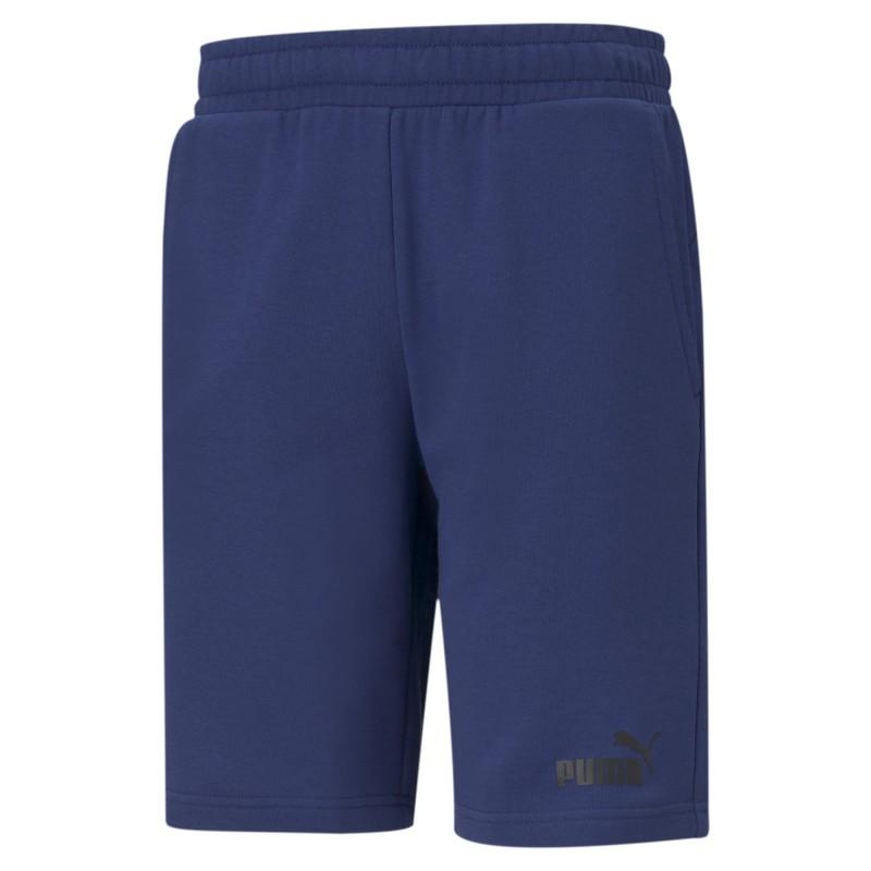 Puma ESS Shorts  10'' Blue, 586710-12