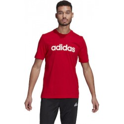 Adidas Essentials Red