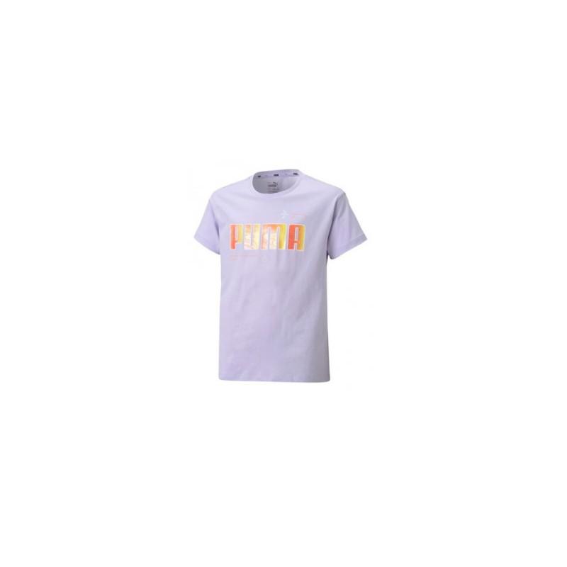 Puma Alpha tee t-shirt (586170-16), 586170-16