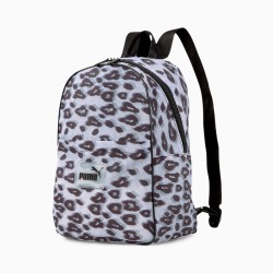 Core Pop Backpack black/animal