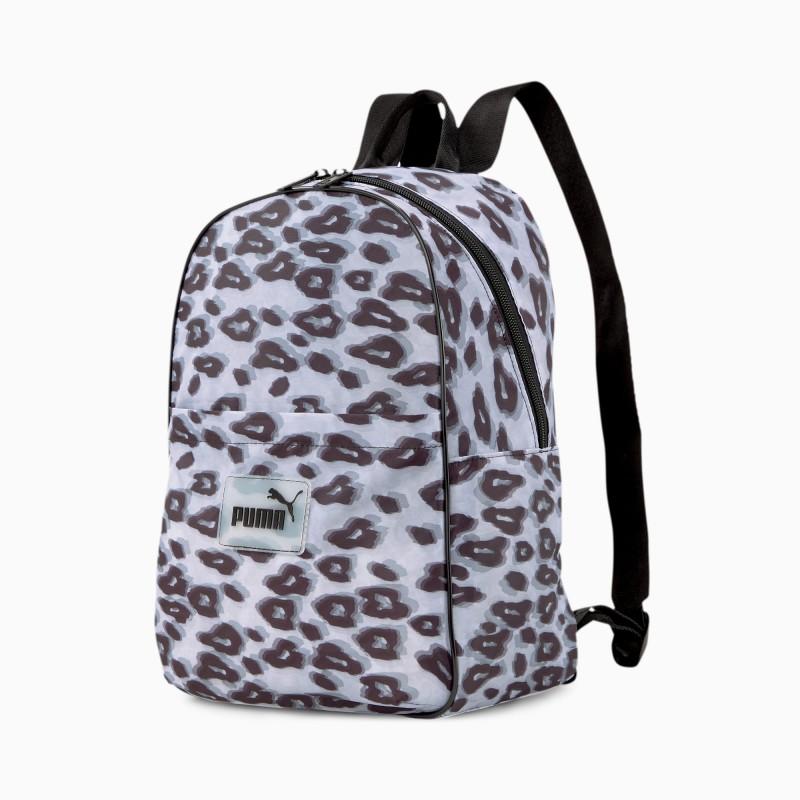 Core Pop Backpack black/animal, 077925-02