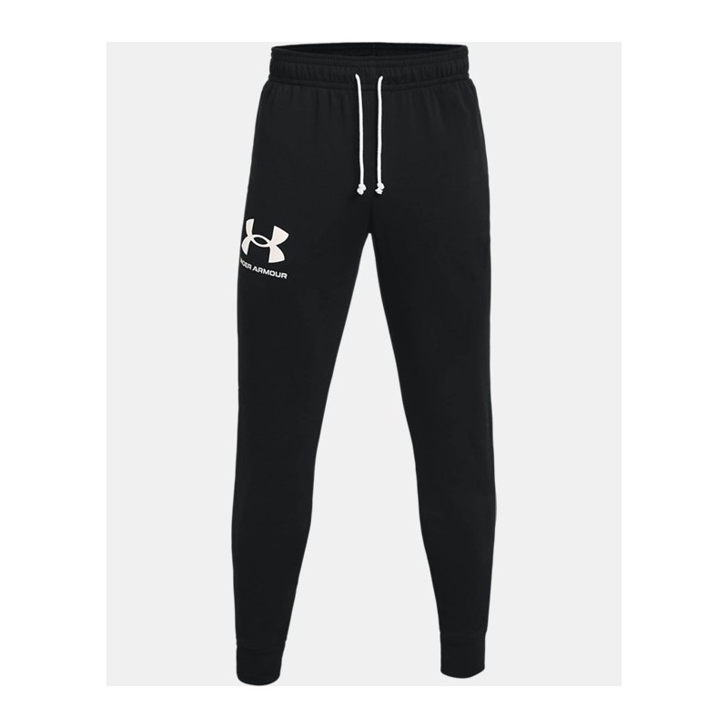 UNDER ARMOUR RIVAL TERRY JOGGER ΠΑΝΤΕΛΟΝΙ, 1361642-001