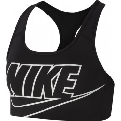 Nike Medium-Support Black