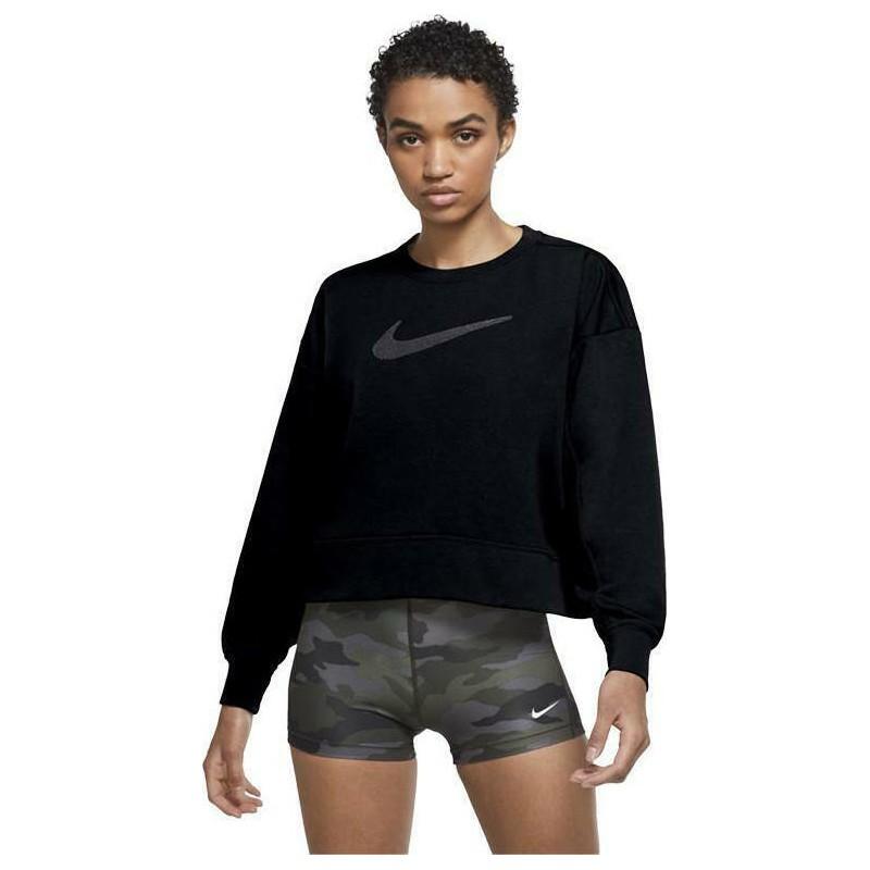 Nike Dri-Fit Get Fit Black CU5506-010, CU5506-010