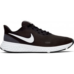Nike Revolution 5 black /white