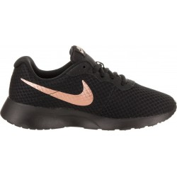 Nike Tanjun black/gold