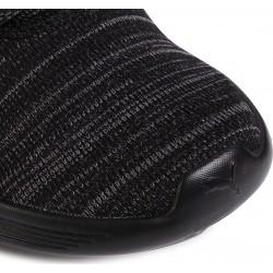 Ανδρικό παπούτσι PUMA IGNITE Flash EVOKnit black, 190508-25