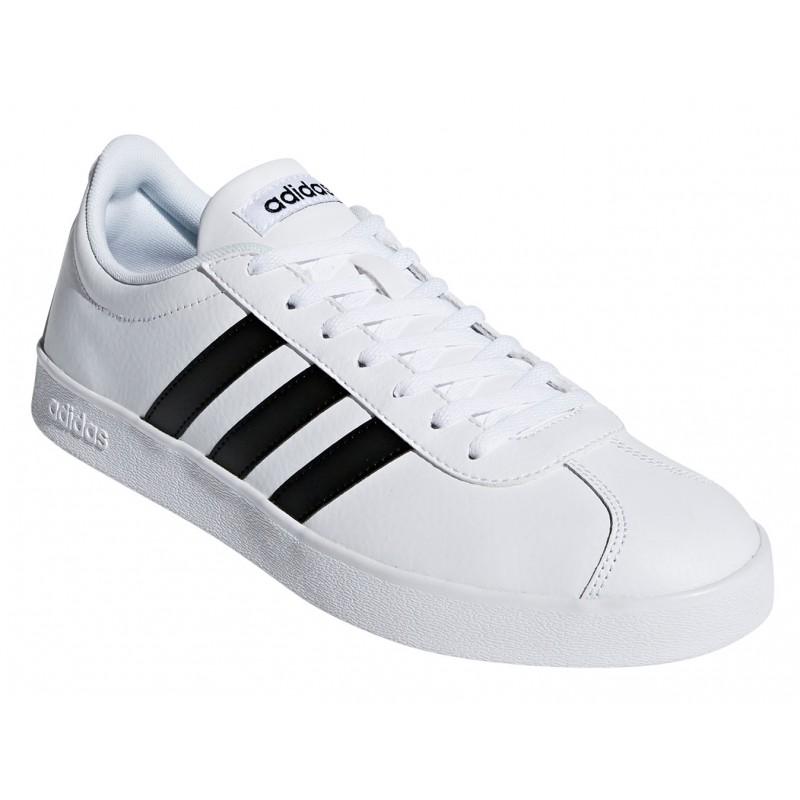 Adidas VL Court 2.0 white, DA9868
