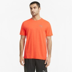 Puma RUN FAV HEATHER SS TEE...