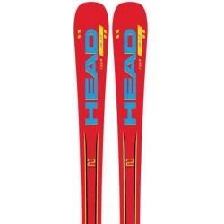 Ski HEAD  SUPERSHAPE TEAM