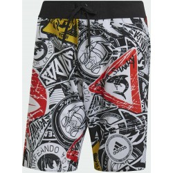 Adidas GRAPHIC BOARD SHORTS