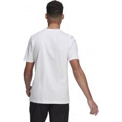 Adidas Essentials Linear GL0058 White, GL0058
