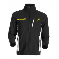 Μen Softshell HEAD RACE JACKET