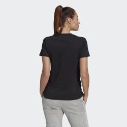 Adidas T-Shirt Graphic T (Short Sl) Women's black/gold, GL0962