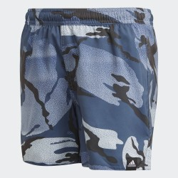 Adidas Kid's Swim Shorts...