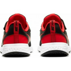 Nike Revolution 5 PS BQ5672-017, BQ5672-017