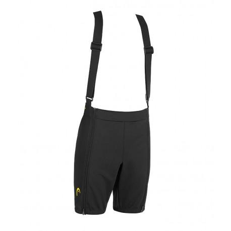 Racing softshell shorts HEAD Junior