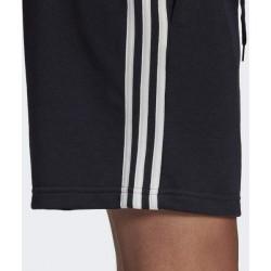 Adidas Performance Essentials French Terry 3-Stripes Ανδρικό Σορτς, GK9598