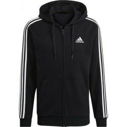 Adidas Essentials 3-Stripes Black, GK9051