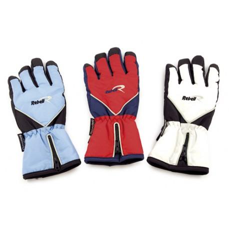 Παιδικά γάντια REBELL 7056