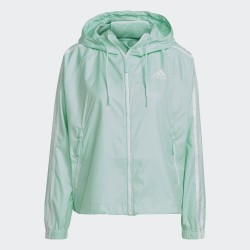 Adidas Women's Windbreaker...