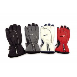 Women gloves REBELL 7059