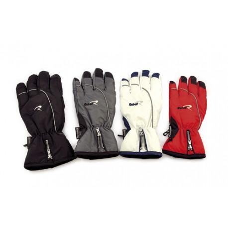 Women gloves REBELL 7059