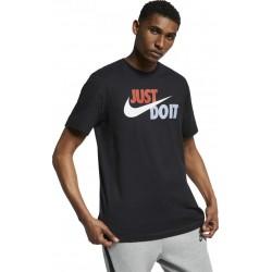 Nike Tee Just Do It Swoosh...