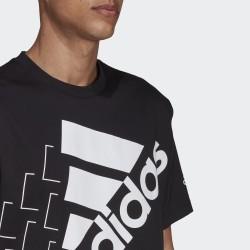 Adidas U Q3 BLUV BL T BLACK/WHITE GS8749, GS8749