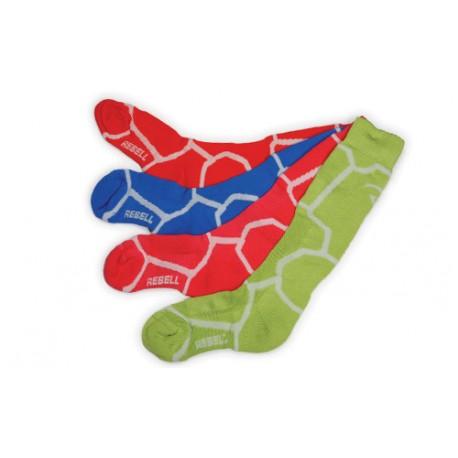 Κάλτσες για ski & snb REBELL