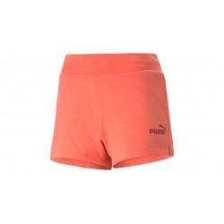 Puma Ess 4'' Sweat Shorts...