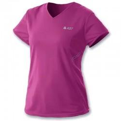 Μπλούζα γυναικεία μοβ dry...