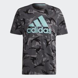 Adidas CAMO M tshirt H12190