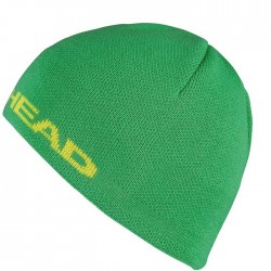 Cap HEAD COOPER BEANIE green