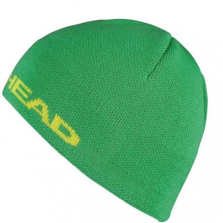 Cap HEAD COOPER BEANIE green