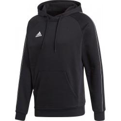 Adidas Core18 Hoody black