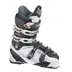Ski boots HEAD NEXTEDGE 70 black-white