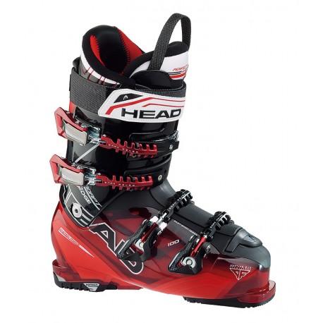 Ski boots HEAD ADAPT EDGE 100