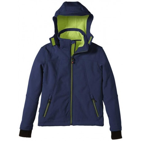 Woman softshell Jacket BREKKA