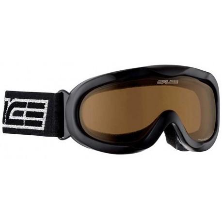 Γυναικεία μάσκα SALICE 884 DACRXPF μαύρο
