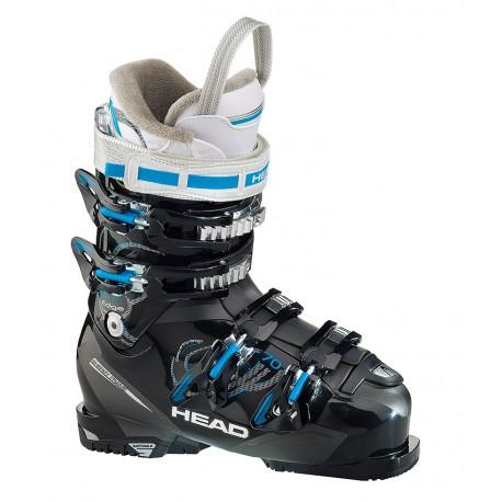 Γυναικεία μπότα σκι HEAD NEXT EDGE 70 W ciel