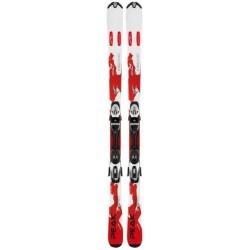 Μεταχειρισμένο σκι HEAD PEAK 74 με δέστρα