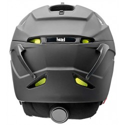 Helmet HEAD CREST VENTILATION