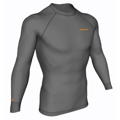 Isothermal shirt HEAD ISOLAID