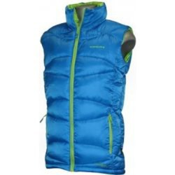 Men's filled vest ENVY kodi