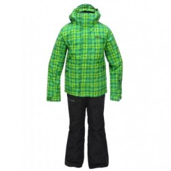 Junior ski set ENVY gunnedah ski set-j
