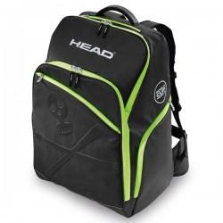 Rebels Racing Backpack L HEAD