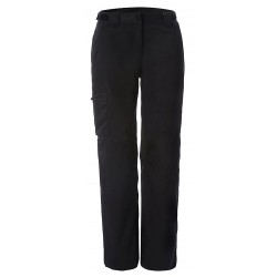 Woman HEAD ELEMENT Pant black